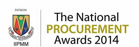 Procurement Awards McDowell Purcell